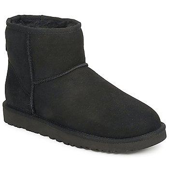 Kotníkové boty UGG W CLASSIC MINI