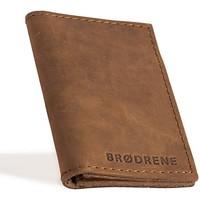 Taška Náprsní tašky Brødrene SW03LB17024 Hnědé