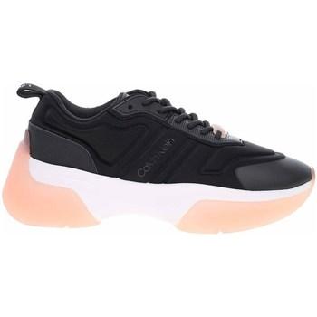 Boty Ženy Nízké tenisky Calvin Klein Jeans HW0HW006390GM Černé