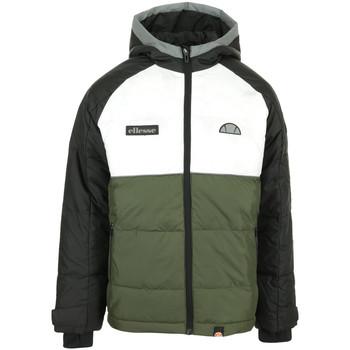 Textil Děti Prošívané bundy Ellesse Calimo Jr FZ Jacket Zelená