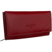 Taška Ženy Náprsní tašky Badura POD118CRCE34793 Červené