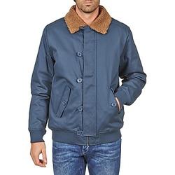 Textil Muži Bundy Wesc JEJOR Modrá