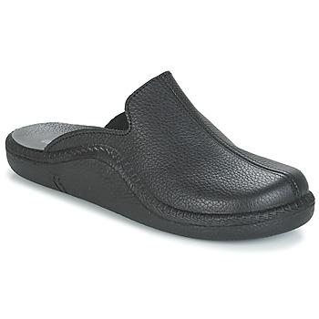 Boty Muži Papuče Romika MOKASSO 202 G Černá