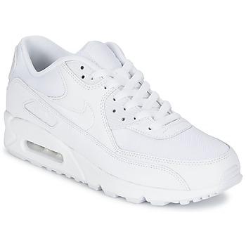 Nike Tenisky AIR MAX 90 ESSENTIAL - Bílá