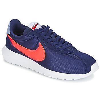 Boty Ženy Nízké tenisky Nike ROSHE LD-1000 W Modrá / Oranžová
