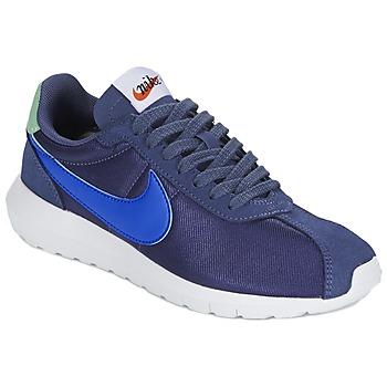 Boty Ženy Nízké tenisky Nike ROSHE LD-1000 W Modrá