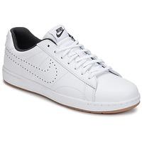 Boty Ženy Nízké tenisky Nike TENNIS CLASSIC ULTRA LEATHER W Bílá / Černá