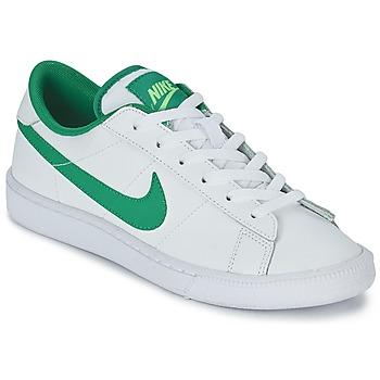 Nike Tenisky Dětské TENNIS CLASSIC JUNIOR - Bílá