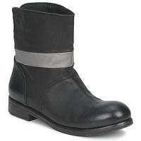 Boty Ženy Kotníkové boty OXS RAVELLO YURES Černá