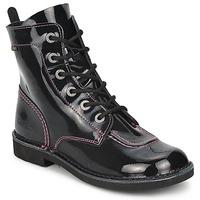 Kotníkové boty Kickers KICK MOOD
