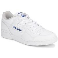 Boty Nízké tenisky Reebok Classic WORKOUT PLUS Bílá