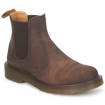 Boty Kotníkové boty Dr Martens 2976 CHELSEE BOOT             /            /