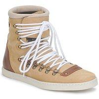 Boty Muži Kotníkové boty Swear DUKE Choc / Brown / Natural / Natural