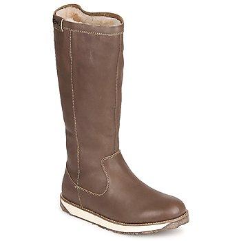 Kotníkové boty EMU LEEVILLE