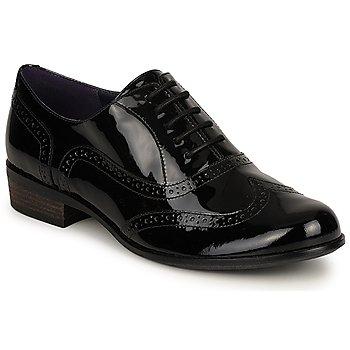 Snerovaci spolecenska obuv Clarks HAMBLE OAK Černá 350x350
