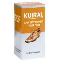 Péče o obuv Kuiral LAIT NETTOYANT 100 ML