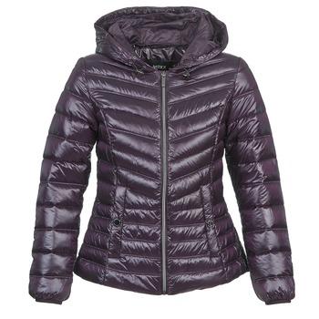 Textil Ženy Prošívané bundy Mexx MX3000550 Lilková