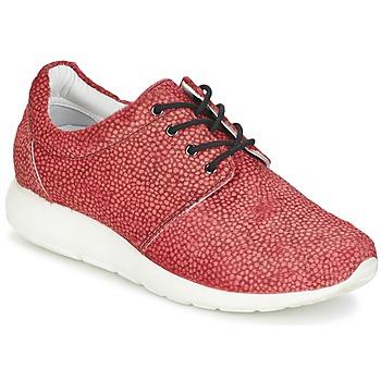 Boty Ženy Nízké tenisky Maruti WING Červená