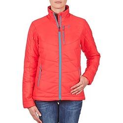 Textil Ženy Prošívané bundy Salomon Jacket INSULATED JACKET W PAPAYA-B Korálová