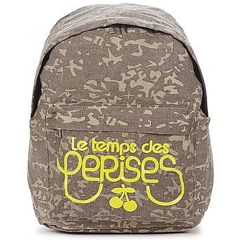 Taška Ženy Batohy Le Temps des Cerises HUNTER 1 Khaki