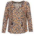 Textil Ženy Halenky / Blůzy Betty London DIDO Oranžová