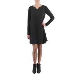 Textil Ženy Krátké šaty Diesel D-LUNA DRESS Černá