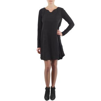 Diesel Krátké šaty D-LUNA DRESS - Černá
