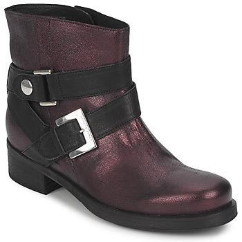 Kotníkové boty Janet&Janet URSUS VAN