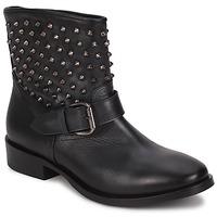 Boty Ženy Kotníkové boty JFK BARBALA Černá