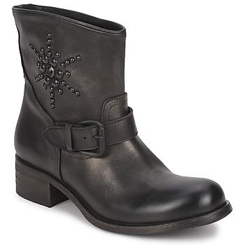 Boty Ženy Kotníkové boty JFK OSSIR Černá