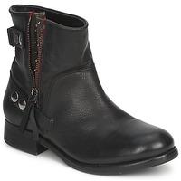 Boty Ženy Kotníkové boty Koah NESS Černá