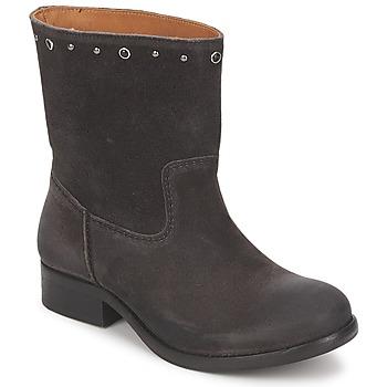 Boty Ženy Kotníkové boty Koah NOMADE Černá