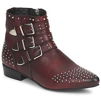 Kotníkové boty Koah FYONA
