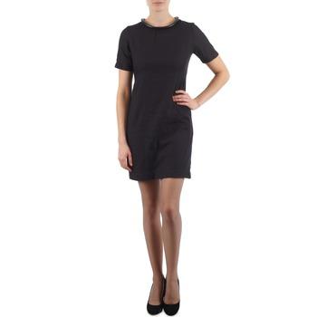 Textil Ženy Krátké šaty Eleven Paris TOWN WOMEN Černá