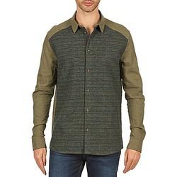 Košile s dlouhymi rukávy Eleven Paris VRAPP MEN