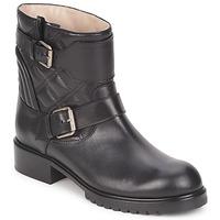 Boty Ženy Kotníkové boty Marc Jacobs OSLO Černá