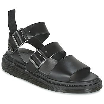 Boty Ženy Sandály Dr Martens Gryphon Černá