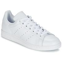 Boty Nízké tenisky adidas Originals STAN SMITH Bílá