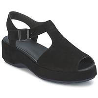 Boty Ženy Sandály Camper DESSA Černá