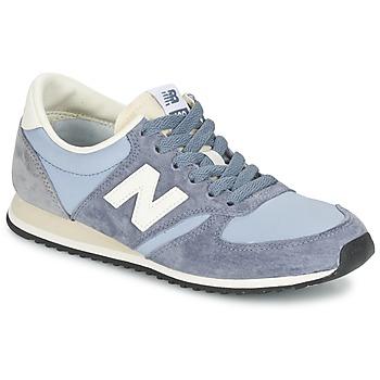 Boty Nízké tenisky New Balance U420 Modrá
