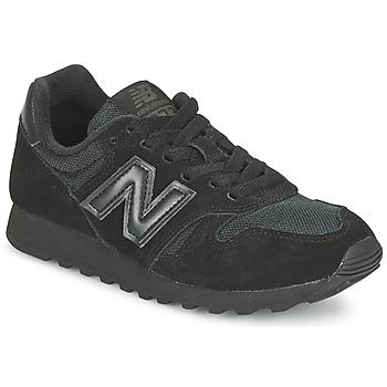 Boty Nízké tenisky New Balance M373 Černá