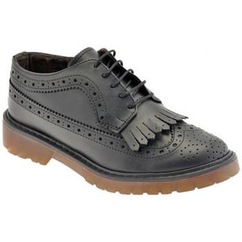Boty Ženy Šněrovací společenská obuv Koloski