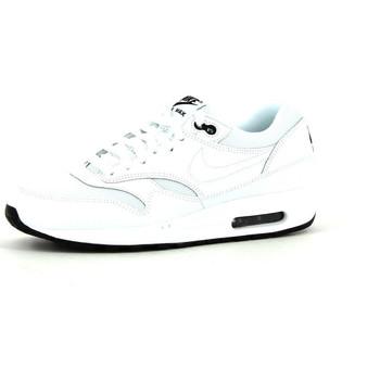 Boty Muži Nízké tenisky Nike Air max 1 Essential White