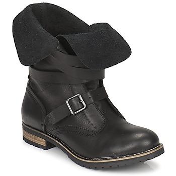 Kotníkové boty Casual Attitude GRAVINE