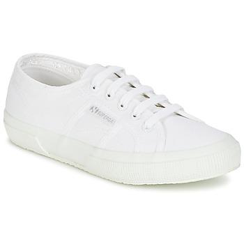 Boty Nízké tenisky Superga 2750 CLASSIC Bílá