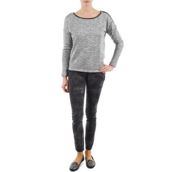 Textil Ženy Kapsáčové kalhoty Esprit superskinny cam Pants woven Khaki
