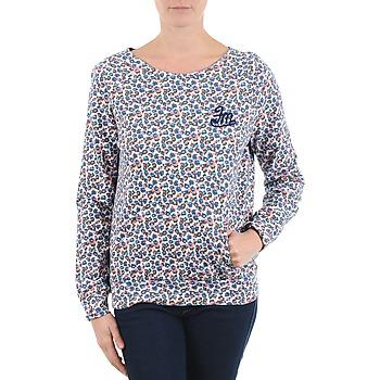 Textil Ženy Mikiny Franklin & Marshall PULLMAN Vícebarevná