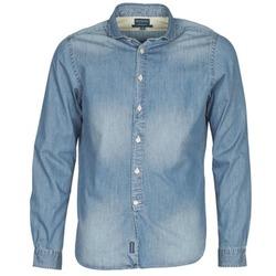 Košile s dlouhymi rukávy Façonnable PLUSAMO