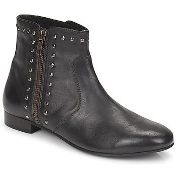 Kotníkové boty BT London ALMAS
