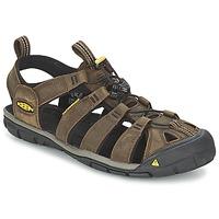 Sportovní sandály Keen CLEARWATER CNX LEATHER